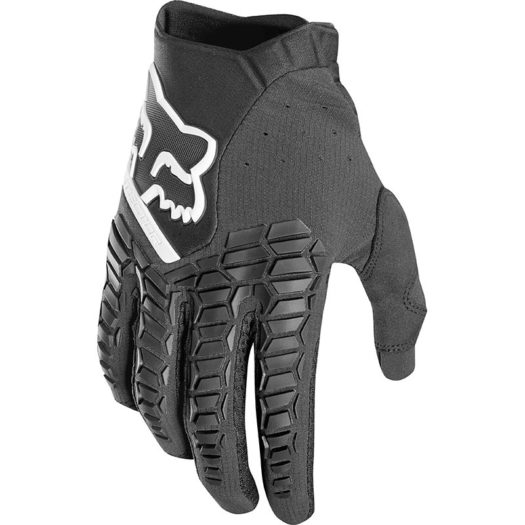 Guantes Fox Racing PAWTECTOR Black (2020)