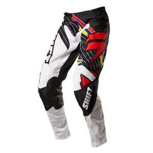 Pantalón Fox Racing SHIFT STRIKE STRIPES Black