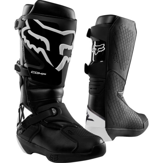 Botas Fox Racing COMP Black