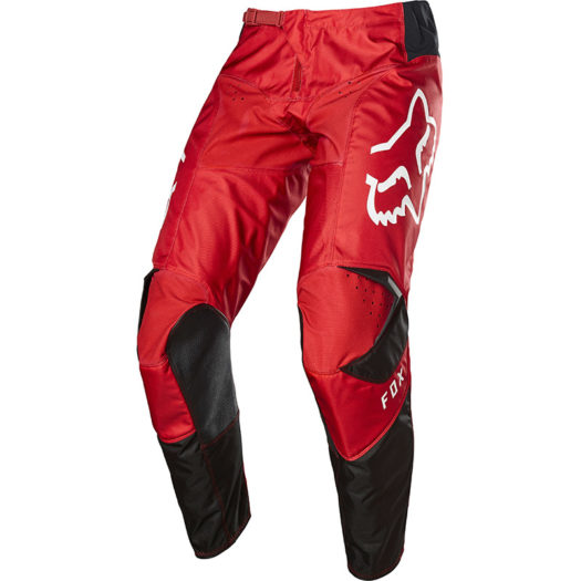 Pantalón Fox Racing 180 PRIX Flame Red (2020)