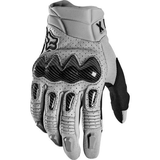 Guantes Fox Racing BOMBER Grey (2020)