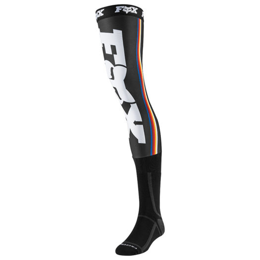Calcetines Fox Racing LINC Black