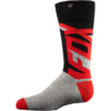 Calcetines Fox Racing YOUTH VANDAL Red
