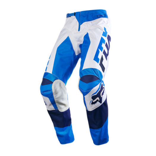 Pantalón Fox Racing 180 MAKO Blue White