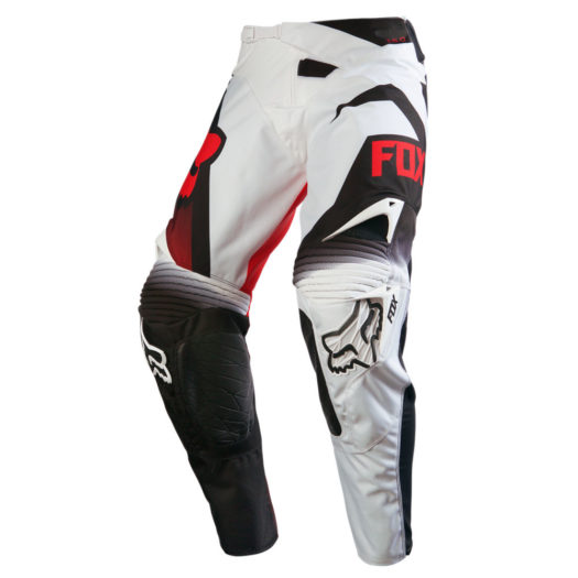 Pantalón Fox Racing 360 SHIV Black White