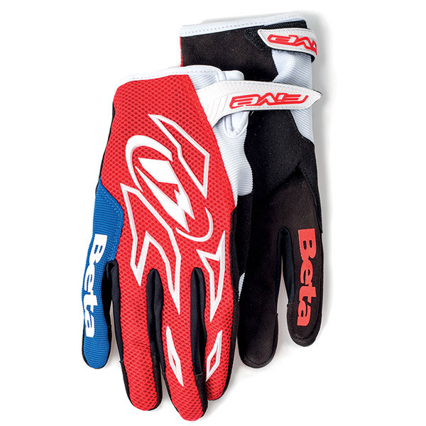 Guantes de enduro Beta
