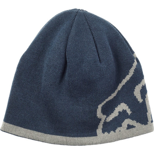 Gorro Fox Racing STREAMLINER navy / grey