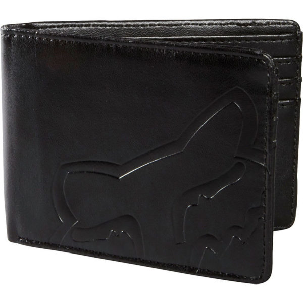 Cartera Fox Racing CORE black