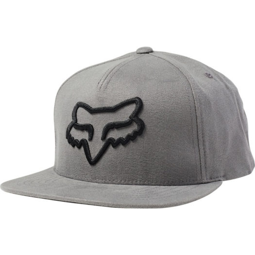 Gorra Fox Racing SNAPBACK INSTILL ptr