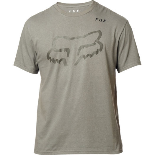 Camiseta pewter Fox Racing GRIZZLY