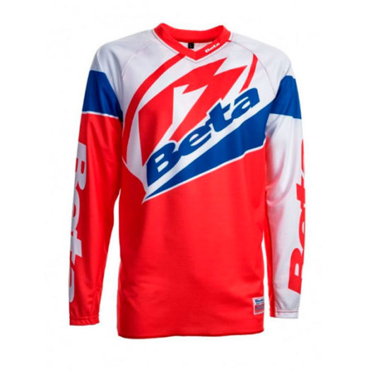 Camiseta técnica de enduro BETA